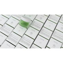 Paper Cosmetic Case Packaging Box