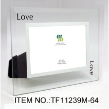 Hot Sale Red Glass Mirror Coated Picture Frames