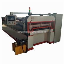 Metal expandido Mesh Beads Beads Corner Bead Machine