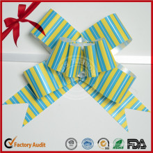 Décoration cadeau papillon pull bow