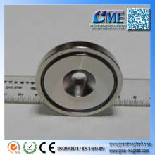 N38 Magnet Kühlschrankmagnete Neodym Magnete Günstige Natur Erde Magnete