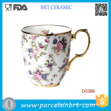 Old Country Rose 1940-anglais chintz couleur tasse en céramique