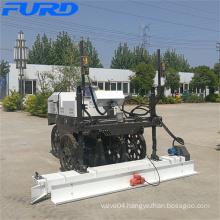 Concrete Screed Machine Full Hydraulic Laser Screed