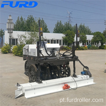 Cement Self Leveling Machine Concrete Laser Screed For Sale
