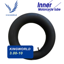 Tr87 Tr13 Valve Moped Tire Inner Tube 3.50-10