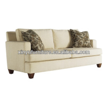 Leisure series living room furniture wooden sofa XY0873