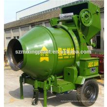 14m3 / h JZC350 betoneira para venda, betoneira preço