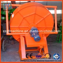 Machine à granuler des engrais à déchets alimentaires