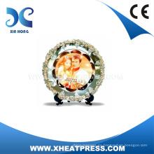 """Placa de metal 8 """"placa de sublimación MKG2"""