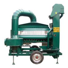 Separador por gravedad de semillas de granos 5XZ-5B, máquina separada por gravedad