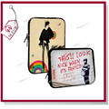 15′′ Sublimation Personalized Printed Laptop Sleeve