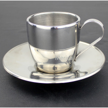 Stainless Steel Coffee Milk Cup Sugger Cup