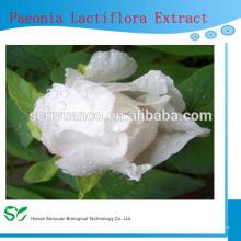 Экстракт корня китайской медицины белый экстракт пиона, натуральный экстракт корня белого пиона, экстракт корня белого пиона