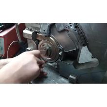 moldes plásticos da injeção plástica / molde e peças plásticas do PVC do HDPE do ABS PP