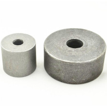 Custom-made forged wheel blank in cast & forged