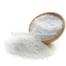 Polvo blanco Cloruro de potasio Pureza 99.0%