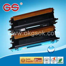 Color toner Compatible TN195 cartridge for brother