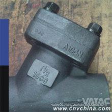 Vatac Carbon Steel Cast & Forged Y Strainer