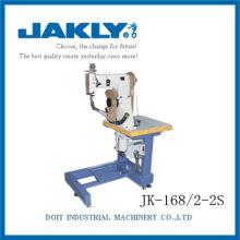 nueva máquina de coser costuras laterales ornamentales industriales JK-168 / 2-2S