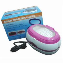 Hot Sale Tattoo Digital Ultrasonic Clear Machine Hb1004-110