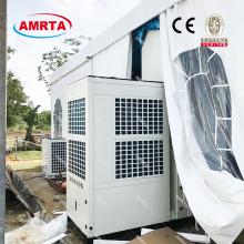 HVAC-System für Zelte
