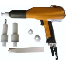Pistolas de pulverização de revestimento em pó Gema