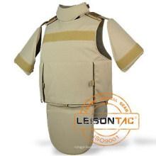 Body armour vest ballistic vest NIJ IIIA it passed USA HP lab test