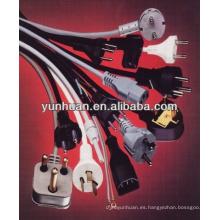 Cable de servicio