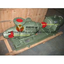 Pompe centrifuge multi-étages horizontale Tswa