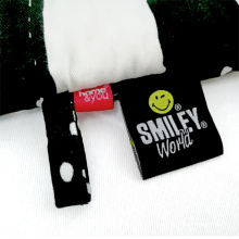 Custom design heat resistant cotton oven glove heat gloves