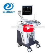 Máquina de ultrasonido doppler 2D / 3D DW-C80plus