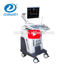 trolly color doppler &ultrasound diagnostic device DW-C80 PLUS