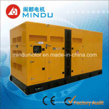 280kw Diesel Generation Set with Low Fuel Consumption