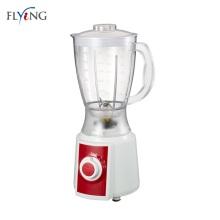 1.5L 4-Speed Plastic Jug Kitchen Smoothie Food Blender
