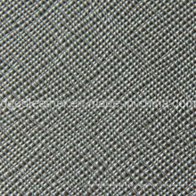 Fashion Design Upholstery PVC Leather (QDL-US0126)