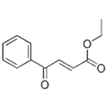 Ethyl 3-benzoylacrylate CAS 17450-56-5