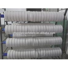 lana de merino nueva zelanda 100% lana de la fábrica de Mongolia Interior China