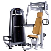 Fitness Equipment Brustpresse für Body Building (AG-9801)