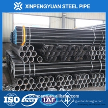manufacturer provide ASTM A106 gr.b Seamless Carbon Steel Pipe