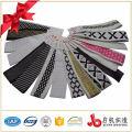 Bande de bande de bordure de tissu pour le fournisseur de matelas