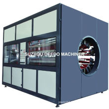 PE Pipe Traction Machine Pullling Machine
