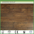 A variety of used hardwood flooring for sale
