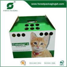 Cajas de mascotas