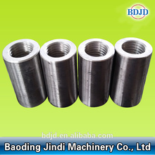 Mechanical Splicing Building Materials Rebar Coupler