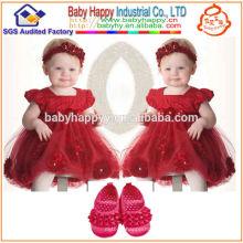 Vente en gros de robes de soirée élégantes pour les filles 2 ans Chine Fournisseur