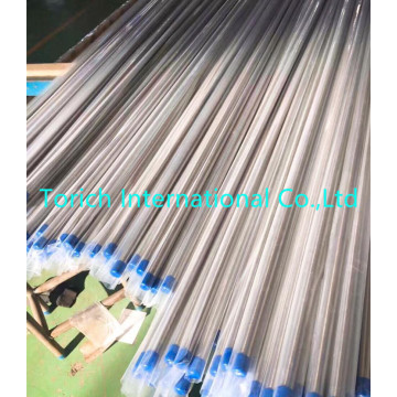 High Quality Small Diameter Stainless Steel Tubes
