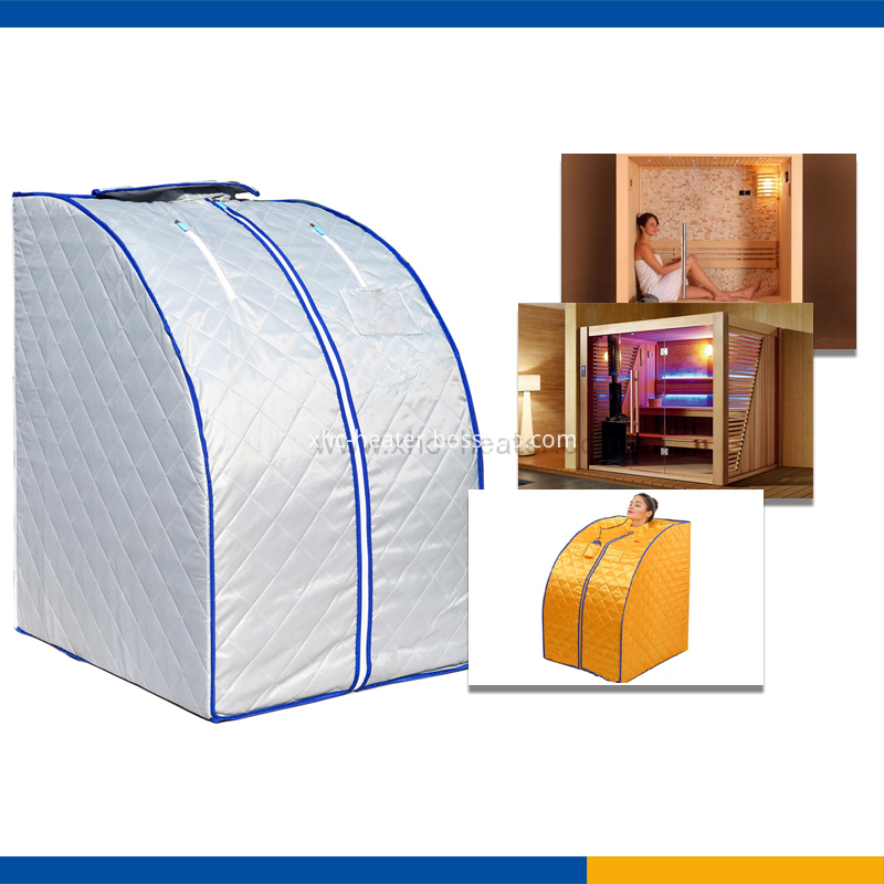 Portable Dry Sauna Heat Film