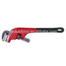 Alta qualidade pesados chave de encaixe de chave inglesa/tubulação de inclinação