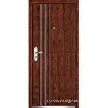 Exterior Wood Door (WX-SW-111)