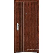Наружная деревянная дверь (WX-SW-111)